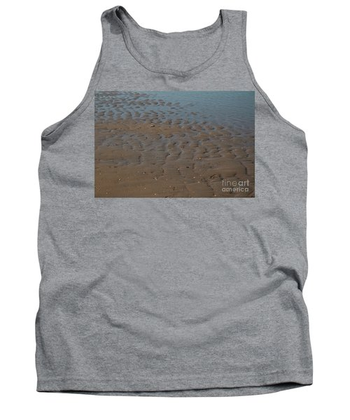 Traces Tank Top