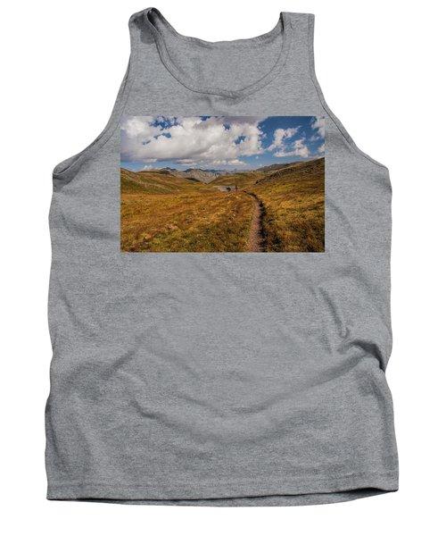Trail Dancing Tank Top