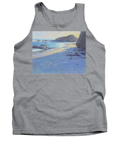 Tranquility Study / Laguna Beach Tank Top
