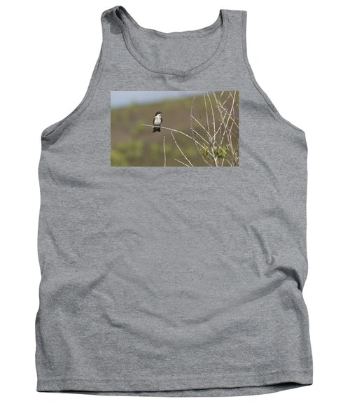 Tree Swallow Tank Top