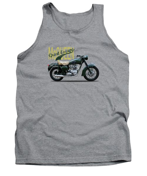 Triumph - The Great Escape Tank Top