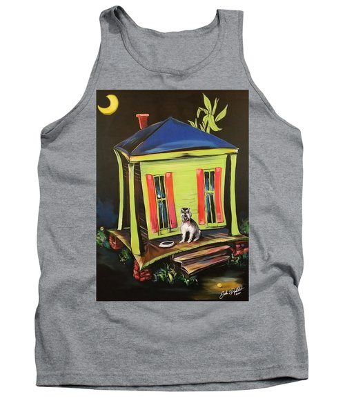 Trixie's House Tank Top