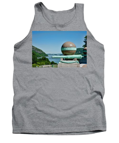 Trophy Point Tank Top