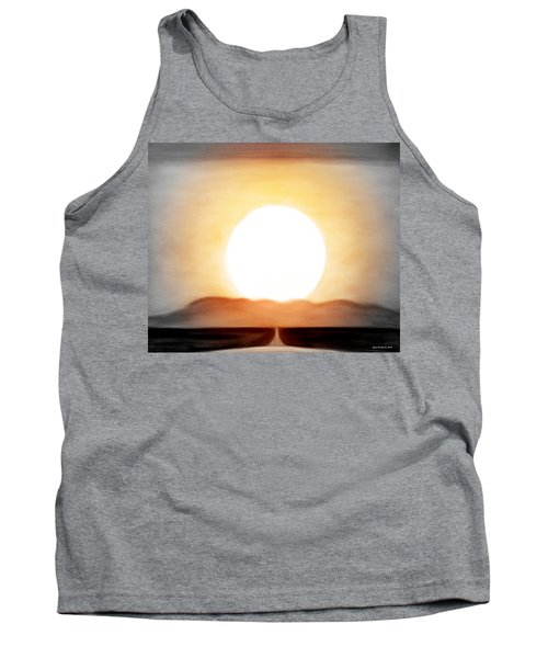 True God Tank Top