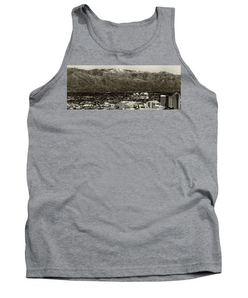 Tucson  Tank Top