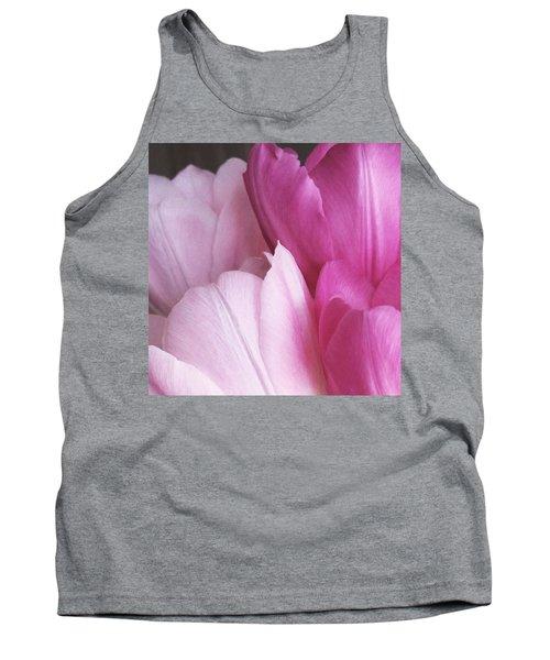 Tulip Petals Tank Top