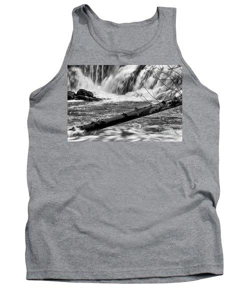 Tumwater Waterfalls#2 Tank Top