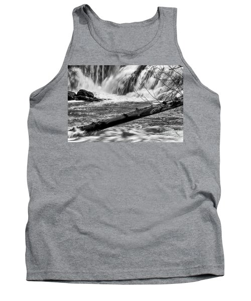 Tumwater Waterfalls#2 Tank Top