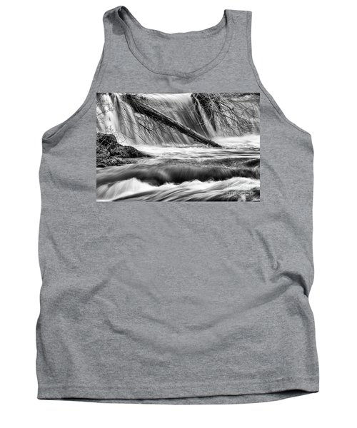 Tumwater Waterfalls#3 Tank Top