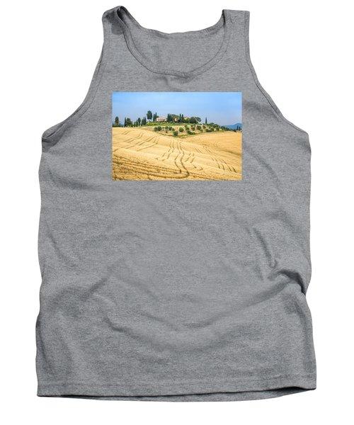 Tuscan Hills Tank Top