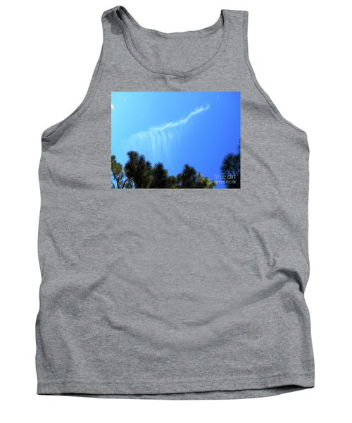 Twenty Four Elders				 Tank Top