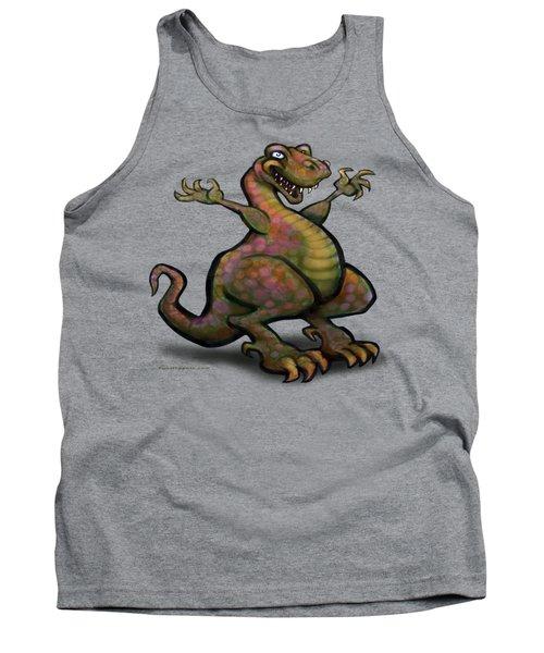 Tyrannosaurus Rex Tank Top