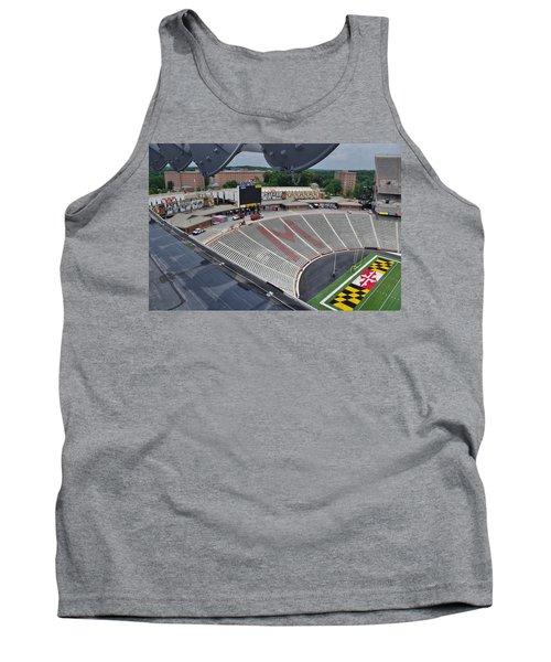 UM Tank Top