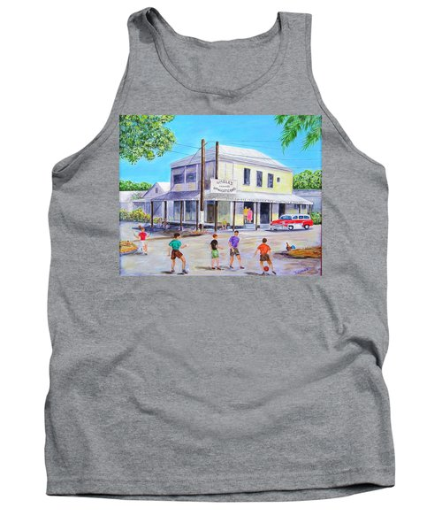Umble's On Virginia And Georgia Tank Top