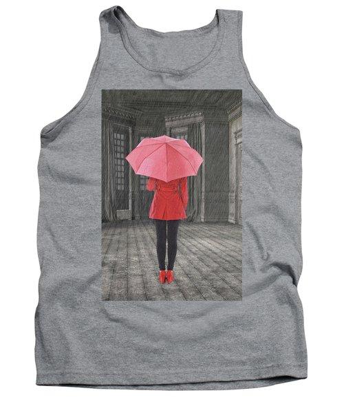 Umbrella Tank Top