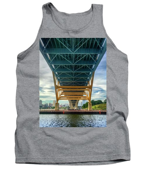 Under The Bridge Downtown Tank Top
