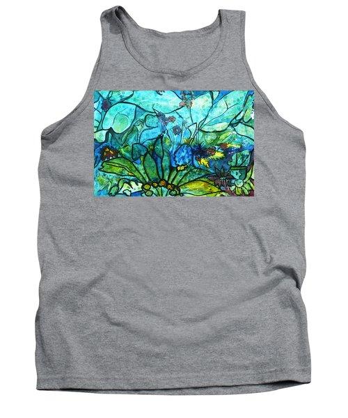 Underwater Fantasy Tank Top
