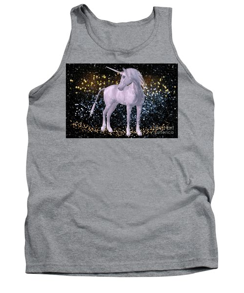 Unicorn Dust Tank Top
