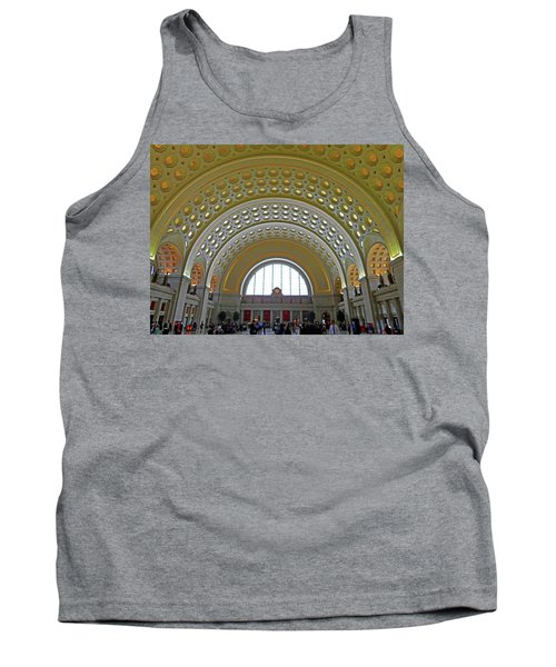 Union Station 12 Tank Top