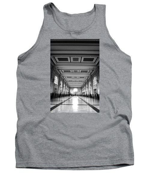 Union Station Perspective Tank Top