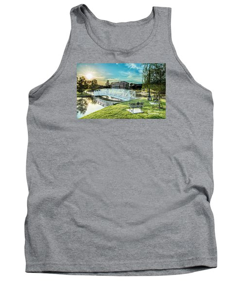 University Of Southern Mississippi Tank Top
