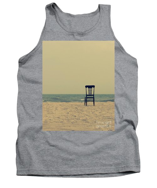 Until Tomorrow And Tomorrow And Tomorrow Tank Top