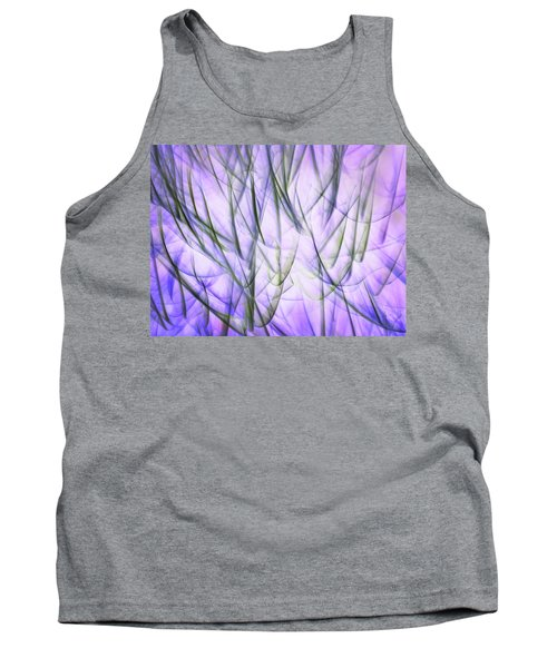 Untitled #8080224, From The Soul Searching Series Tank Top