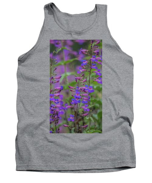 Up Close And Personal With Beauty Tank Top