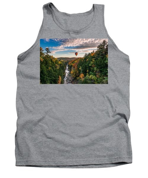 Up, Up And Away Tank Top