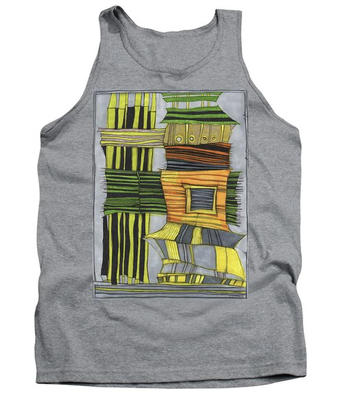 Urban Delight Tank Top