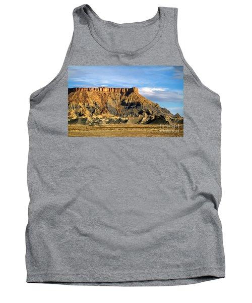 Utah Butte Tank Top