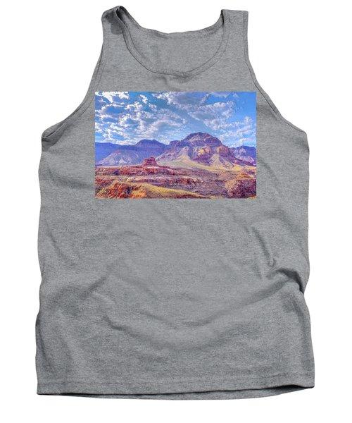 Utah Revisited Tank Top by Mark Dunton