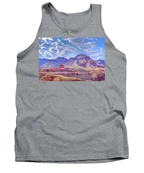 Utah Revisited Tank Top