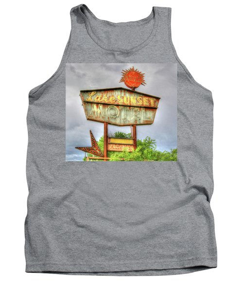 Vacancies For Sure Tank Top