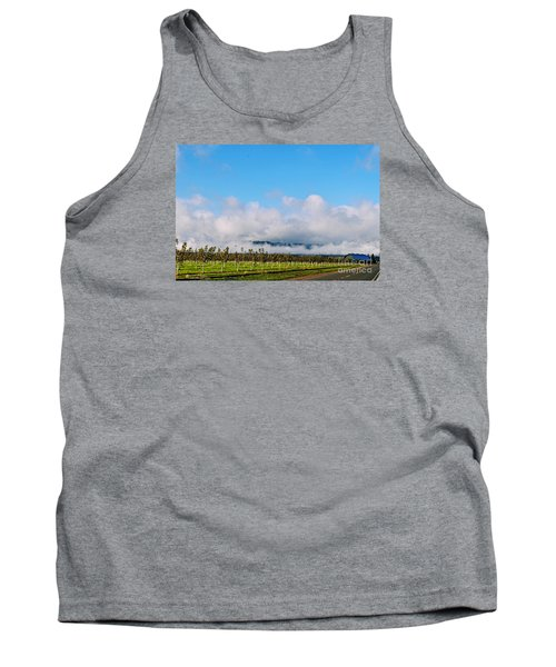 Vacaville Orchard Tank Top