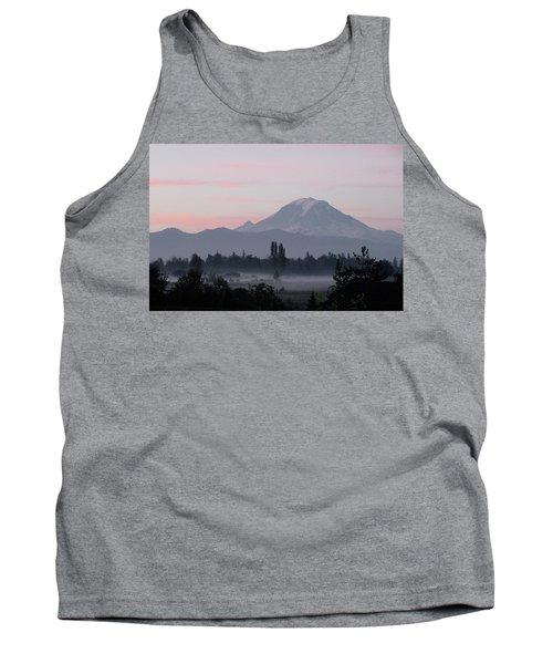 Valley Mists Tank Top