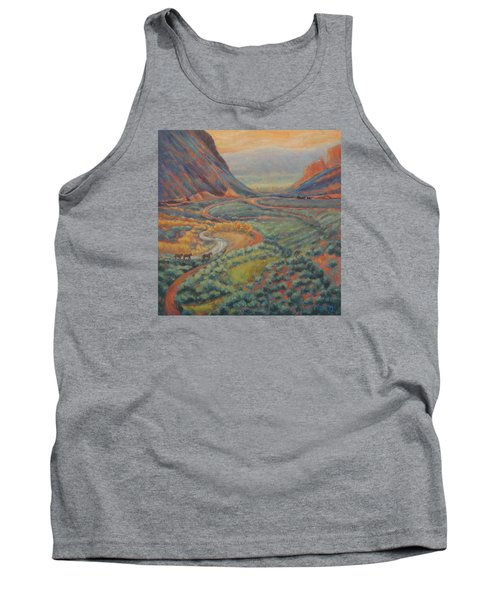 Valley Passage Tank Top
