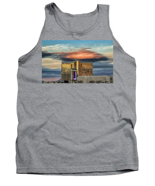 Vegas Tank Top