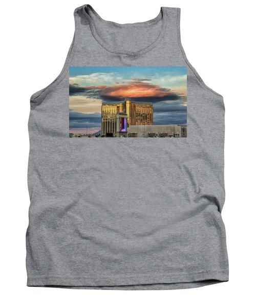 Vegas Tank Top