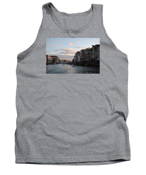 Venice Sunset Tank Top