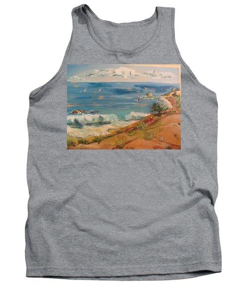 Ventura Imagined Tank Top