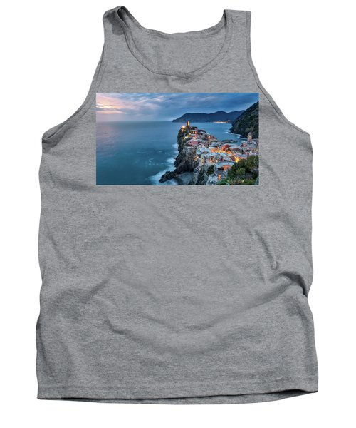 Vernazza Tank Top
