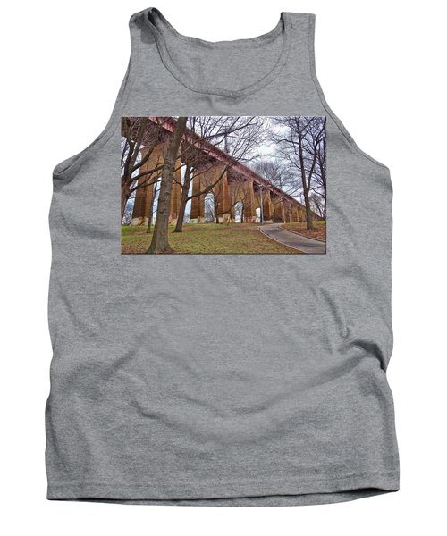 Viaduct Tank Top