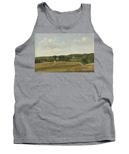 View Of Chatenay Tank Top