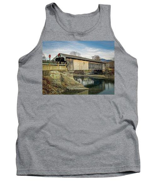 Village Bridge Tank Top