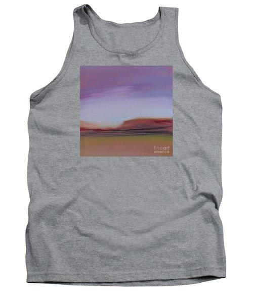 Violet Skies Tank Top