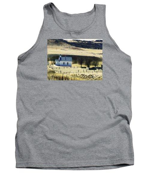 Virginia Dale Colorado Tank Top