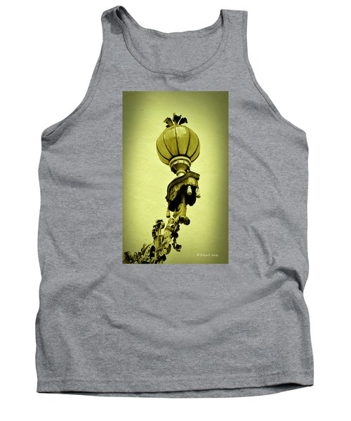 Vizcaya Lamp Tank Top