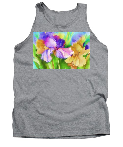 Voices Of Spring Tank Top