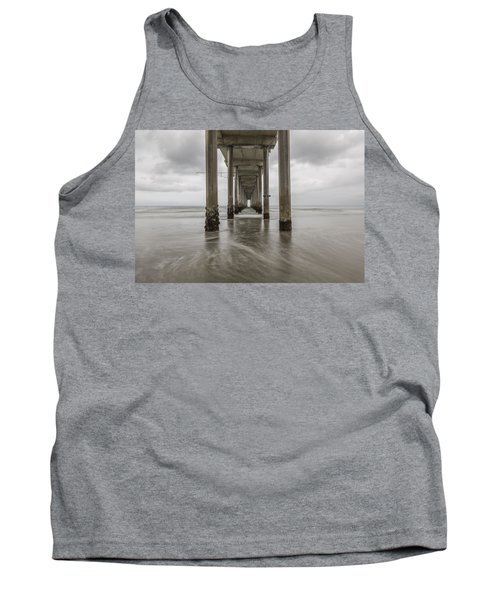 Voices Of Tides Tank Top